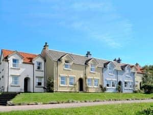 Craobh Marina Cottages - Seil