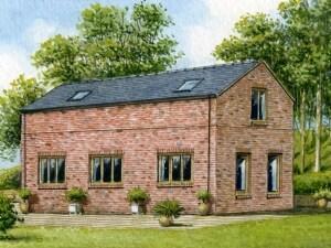 Allens Cottage
