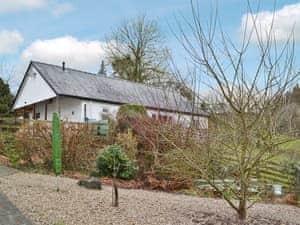 Madog's Wells - Blackbird Cottage