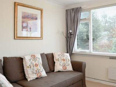 Living room | The Coach House, Kilcreggan