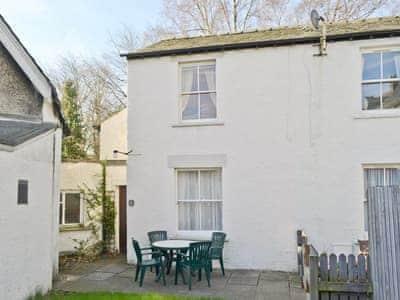 Exterior | Grisdale Cottage, Keswick