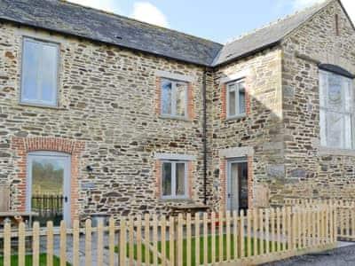 Netherbridge Farm Cottages - Fox Barn
