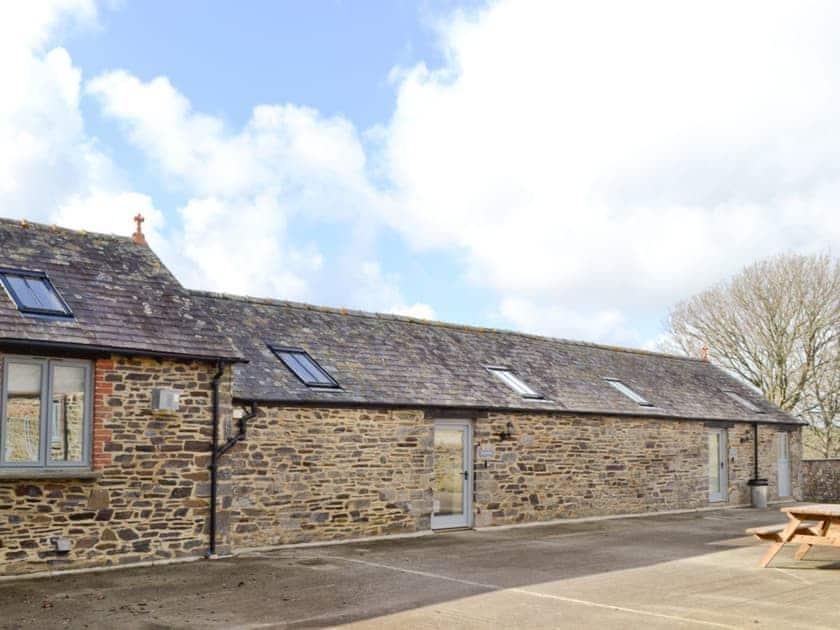 Netherbridge Farm - Swallow Barn