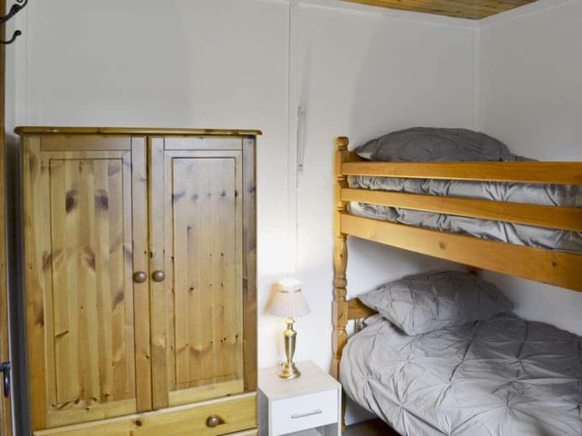 Bunk bedroom | Summer House, St Asaph