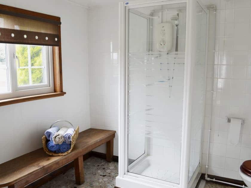 Bathroom | Summer House, St Asaph