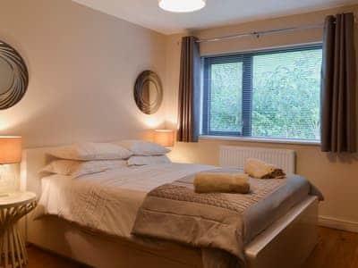 Double bedroom | 12 Blue Hill Park, Ambleside