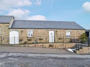 Low Cornriggs Farm - Alice's Cottage