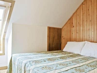 Bedroom | The Hebridean Trust - Alan Stevenson House, Isle of Tiree