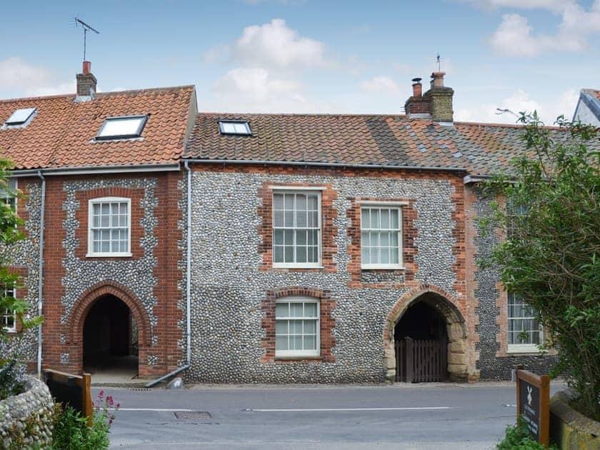 Maison du Quai