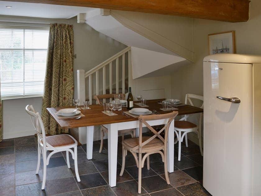 Kitchen/diner | Maison du Quai, Cley-next-the-Sea