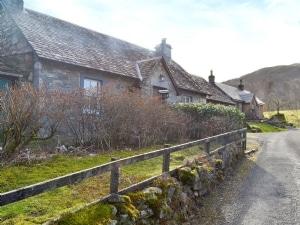 Baile-Na-Luig Cottage