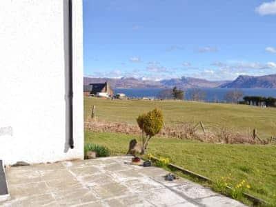 View | Linne Ruidh, Ardvasar, nr. Sleat, Isle of Skye