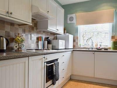 Kitchen | Poachers' Cottage, Keswick
