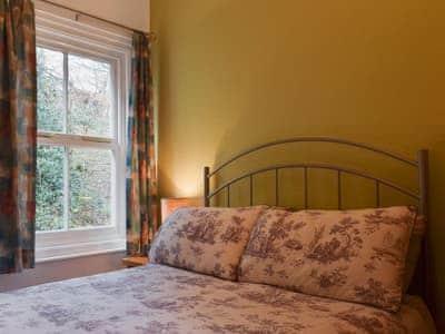 Double bedroom | Poachers' Cottage, Keswick
