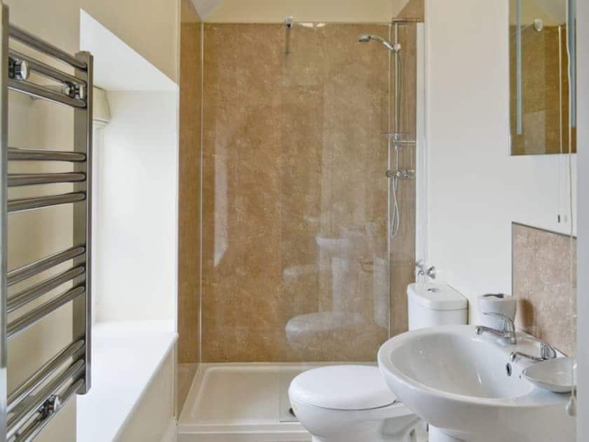 Shower room | 10 Newgate - Hamsterley, Barnard Castle
