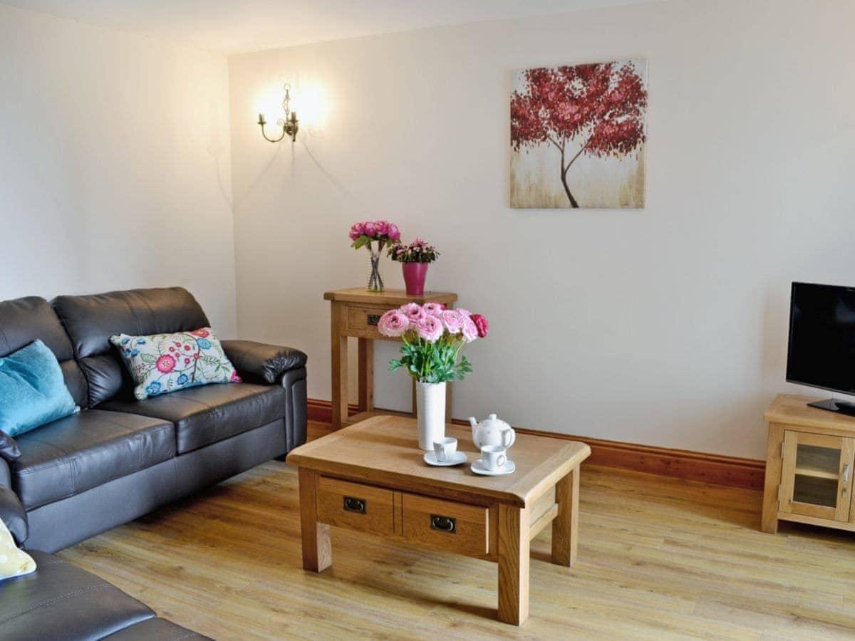 Launceston Living Room   Netherbridge Farm   Owl Barn, St Giles On The Heath,  Nr. Launceston ... Part 70