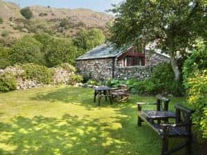 Bridge End Farm Cottages - Stanley Ghyll Cottage