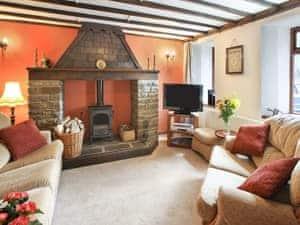 Swansea Valley Holiday Cottages - Hafod Y Wennol