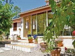 Villa Peyrine