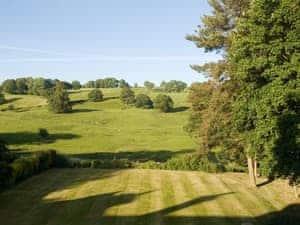 Staffield Hall Country Retreats - King Oswald