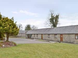 Gaer Cottages - Shippon
