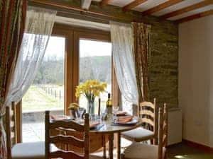 Gaer Cottages - Mynach