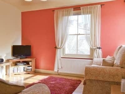 Living room/dining room | Grisdale Cottage, Keswick