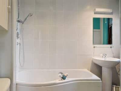 Bathroom | Grisdale Cottage, Keswick