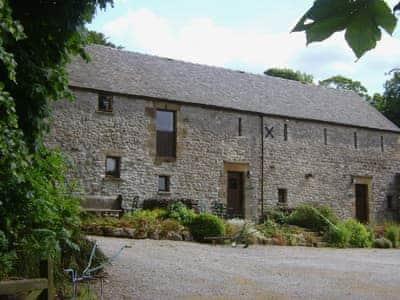 Tom Boys Cottage