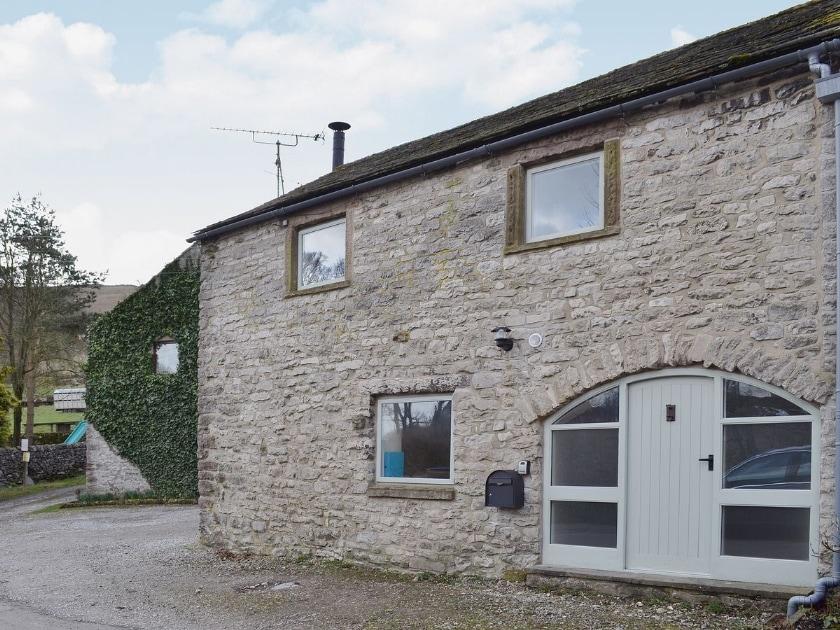 Black Spout Cottage