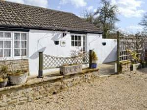 White Horse Farm - Moley's