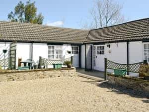 White Horse Farm - Badger's