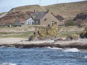Shore Cottage