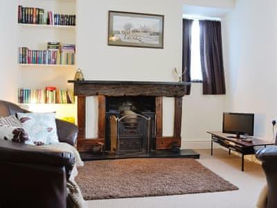 Living room | Graiglwyd Farm, Penmaenmawr, Conwy