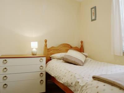 Single bedroom | Graiglwyd Farm, Penmaenmawr, Conwy