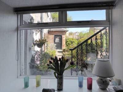 View | Jasmine Cottage, Limekilns, Dunfermline
