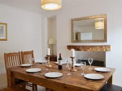Dining room | Aspen Cottage, Windermere