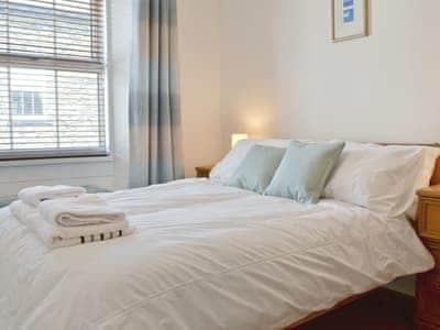 Double bedroom | Aspen Cottage, Windermere