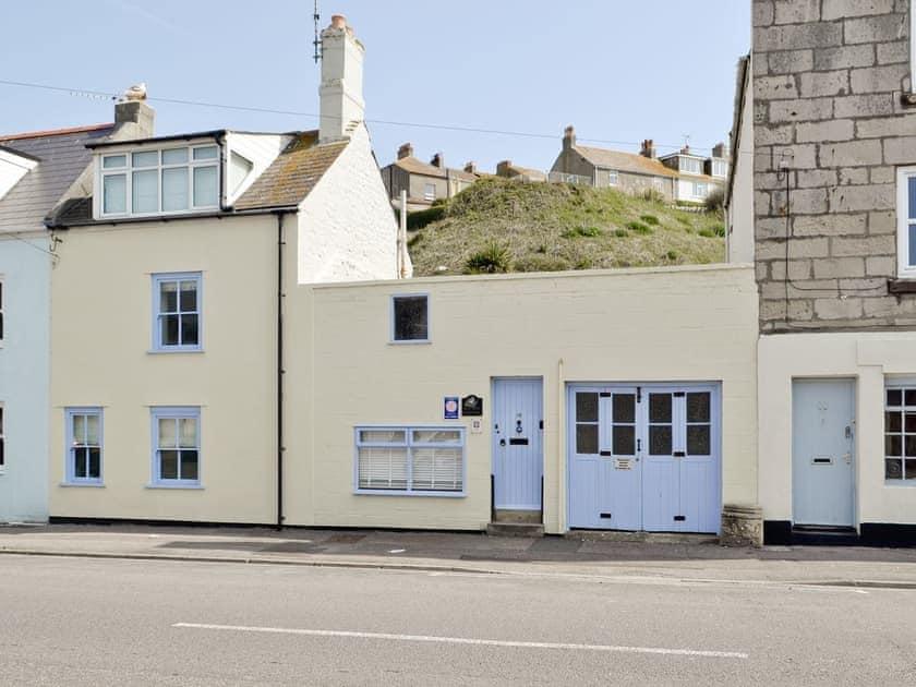 Sea Dog Cottage