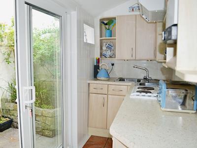 Kitchen | Helm Cottage, Dartmouth