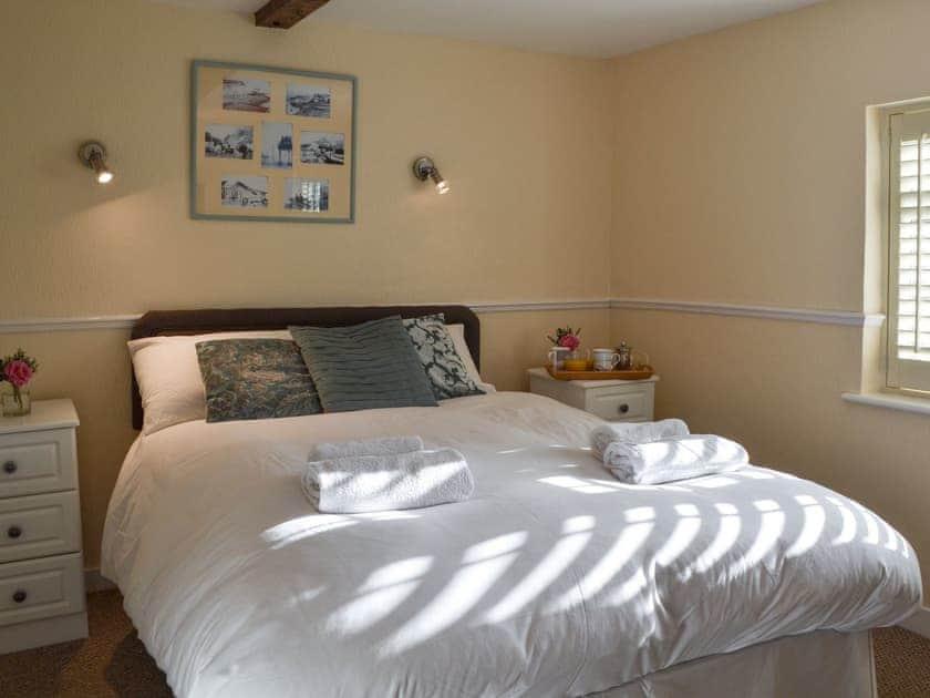 Double bedroom | Garden Cottage, Rottingdean, nr. Brighton