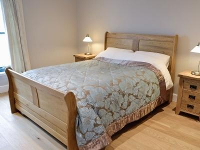 Double bedroom | Strathspey, Linlithgow near Edinburgh