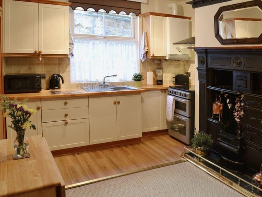 Kitchen/diner | Friendship Cottage, Whitby