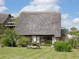 Halsbeer Farm Cottages - Swallow Cottage