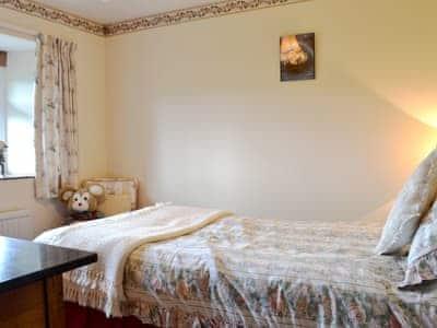 Single bedroom | Glan Wye, Rhayader