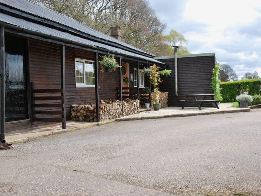 Exterior   High Moor Cottage, Brampton, nr Appleby