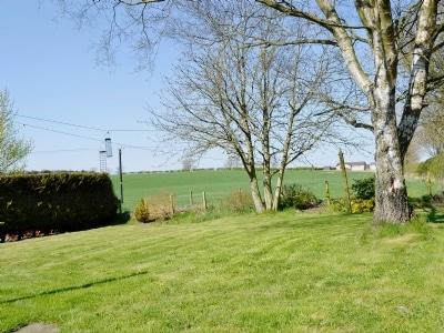 Garden | Heathcote, Ancrum near Jedburgh