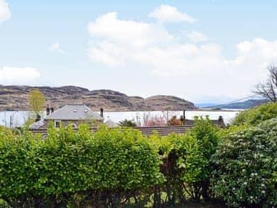 View | Aldersyde, Tighnabruaich