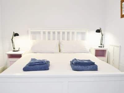 Double bedroom | Water's Edge, Dale