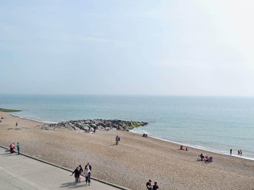 Rottingdean Beach | Garden Cottage, Rottingdean, nr. Brighton
